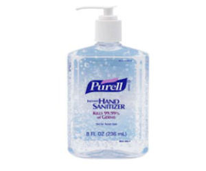 Purell Loyalty Program - Earn a Free Purell, Gift Cards & More