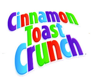 Free Sample Box of Cinnamon Toast Crunch Cereal -1st 30,000