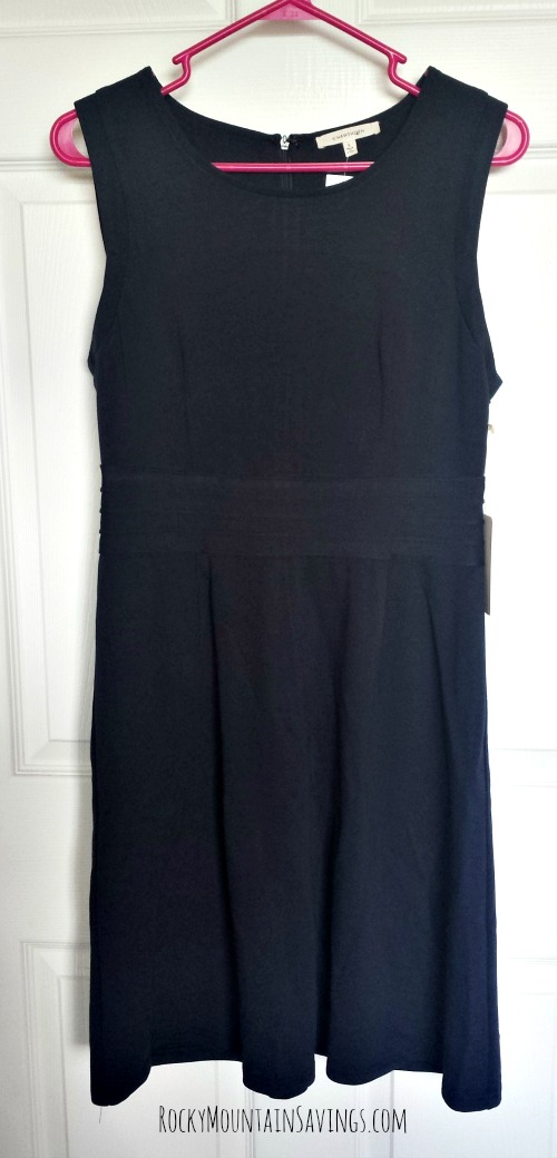 41Hawthorn Dita Sleeveless Ponte Dress