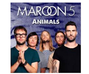 Maroon 5 animal (ndpc remix) by ndpc official free download on.