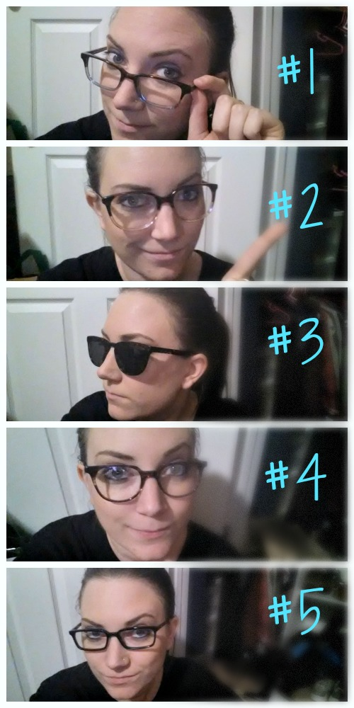 00c219d3dc3 I m totally digging the sunglasses. Which one do you think looks the best   Let me know in the comments!