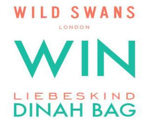 Win a Liebeskind Dinah Handbag