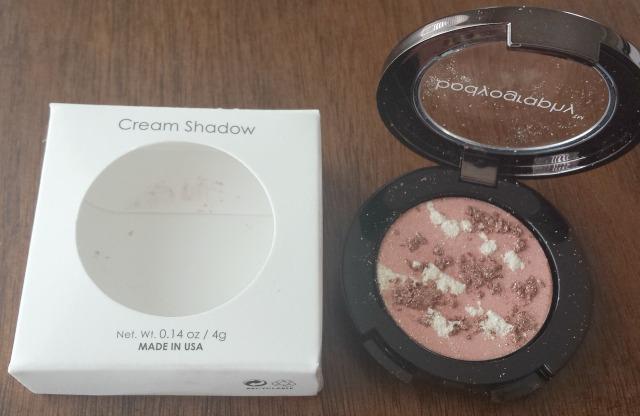 Bodyography Cream Shadow