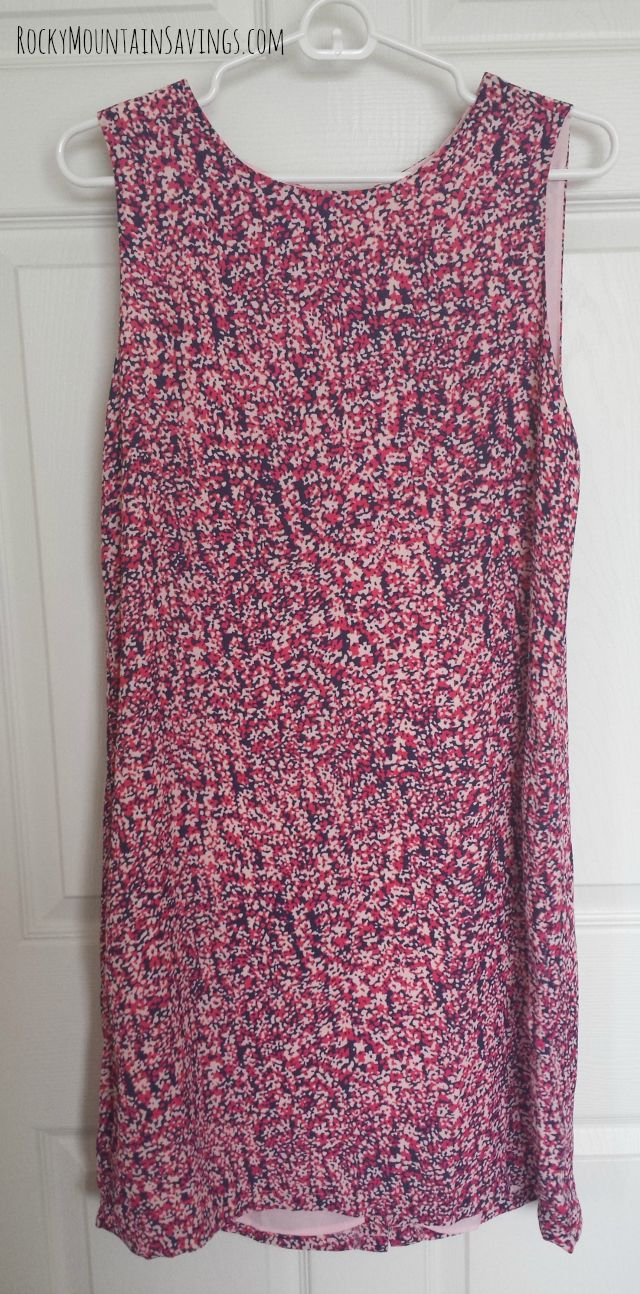 Eight Sixty Kip Dress - Stich Fix #5