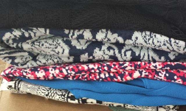 Stitch Fix Patterns