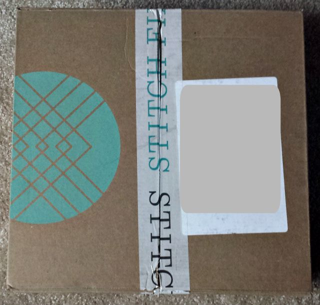 Stitch Fix Box