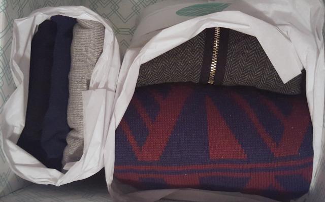 Stitch Fix Patterns