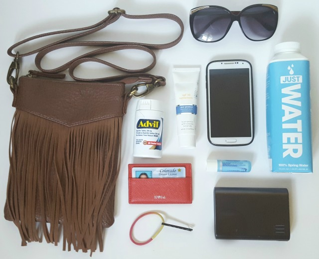 Las Vegas Survival Kit