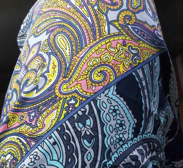 Gilli Shay Maxi Dress Print Stitch Fix