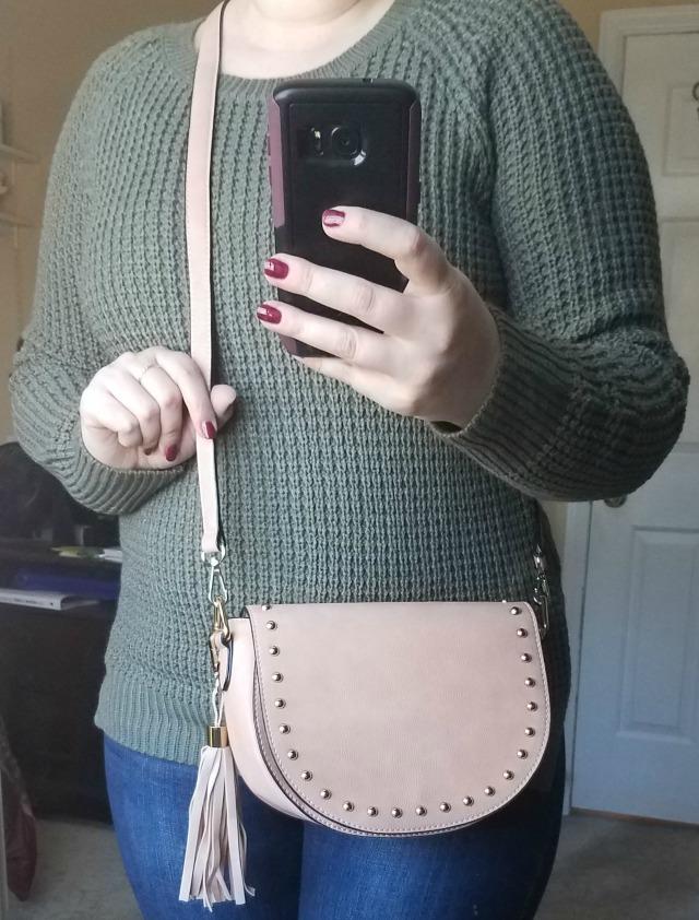 glamorous-reese-studded-saddle-bag