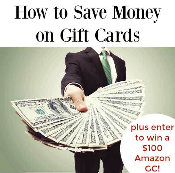how to get money of gift cards