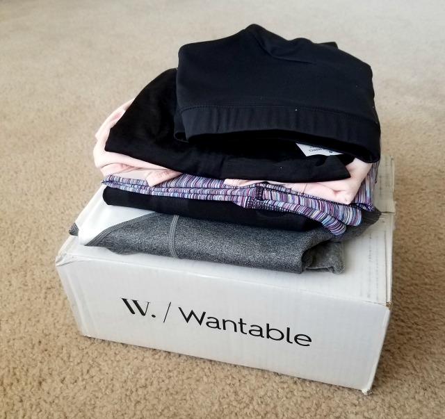 Wantable Fitness