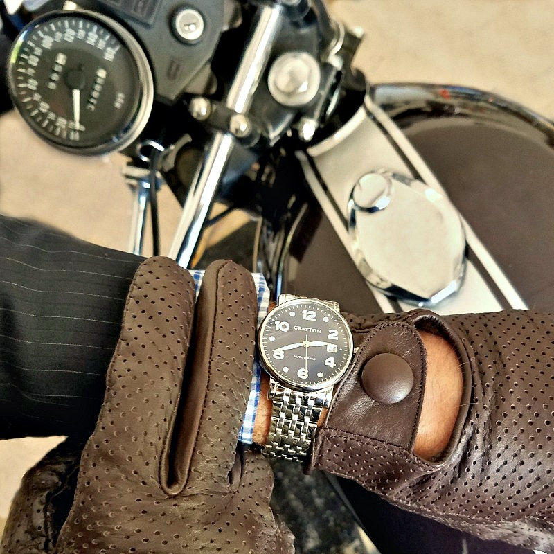 Grayton Watches
