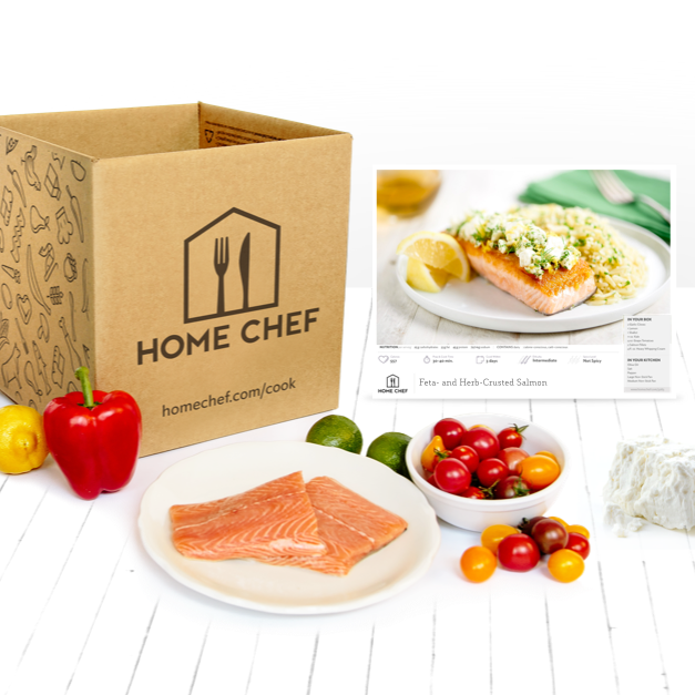 Get coupons delivered to your home