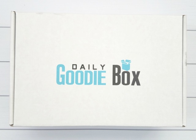 Daily Goodie Box Free Samples