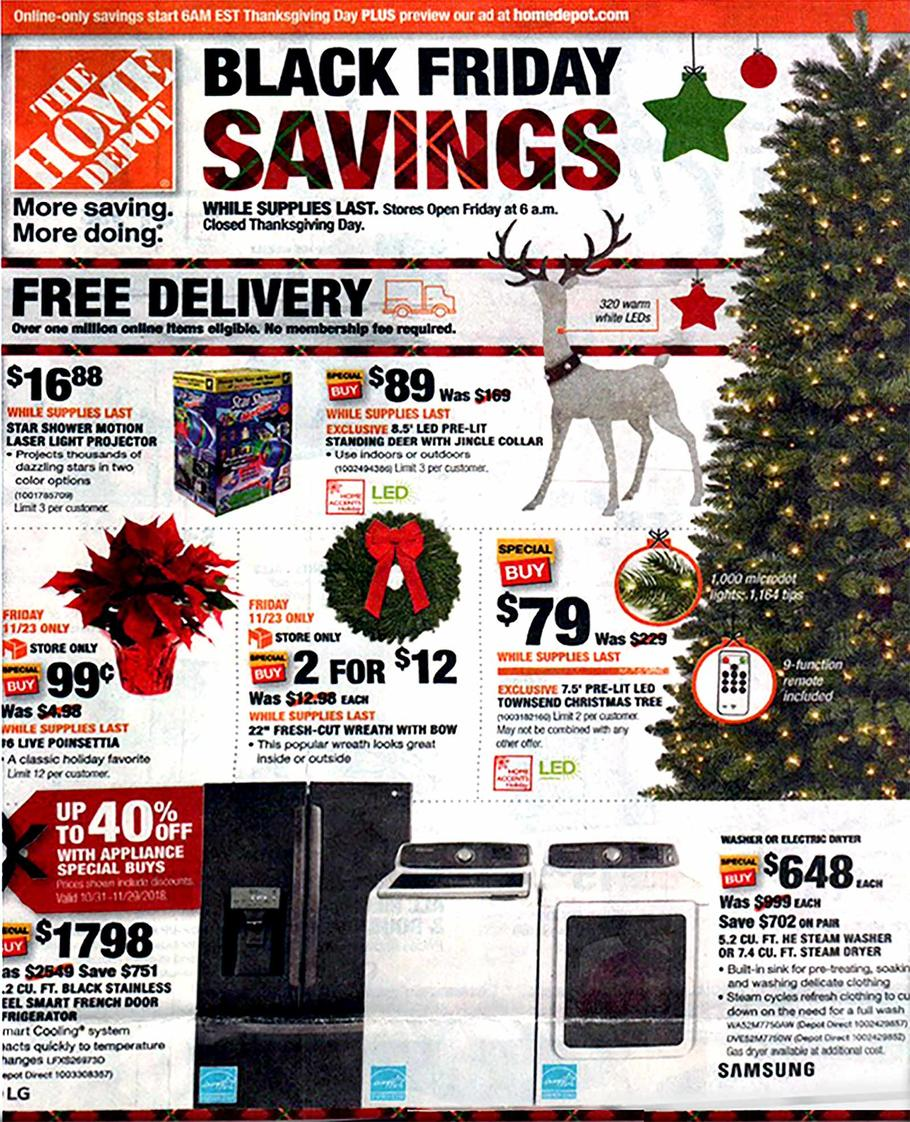 Home Depot Delivery Fee